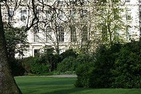 Carlton House Terrace